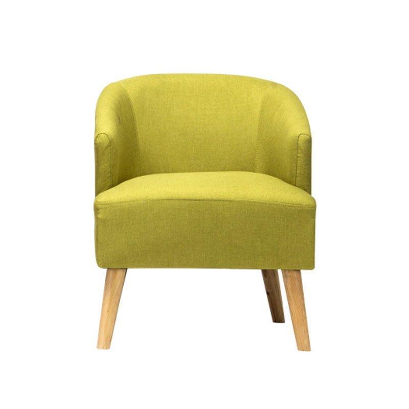 Single sofa leisure